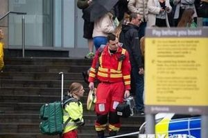 Cảnh sát Anh bắt giữ đối tượng tấn công bằng dao tại Manchester