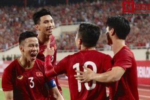 4 quân át chủ bài của ông Park Hang-seo tạo nên chiến thắng trước ĐT Malaysia
