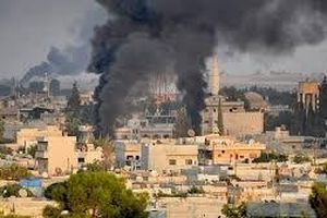 Chiến sự Syria: 'Lằn ranh đỏ' Mỹ đặt ra cho Thổ Nhĩ Kỳ trong chiến dịch tấn công vào Syria