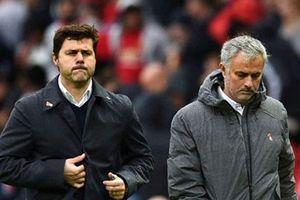 Mourinho và những trở ngại nếu dẫn dắt Tottenham