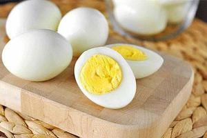 Ăn trứng luộc theo kiểu này, bạn có thể giảm được 5kg chỉ sau 2 tuần