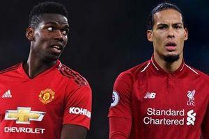 HLV Solskjaer tuyên bố 'sốc' trước trận M.U gặp Liverpool