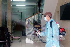 Sốt xuất huyết bùng phát tại Quảng Trị