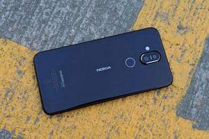 Tin vui bất ngờ cho người dùng Nokia 8.1 tại Việt Nam