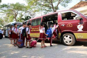 Phản hồi Bộ GD&ĐT về đề nghị ra tiêu chuẩn xe đưa đón học sinh, Bộ GTVT đáp: Đã có luật!