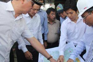 Gấp rút GPMB, khởi công cầu Mỹ Thuận 2 vào cuối năm 2019