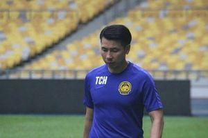 HLV Malaysia phát biểu bất ngờ sau trận thua Việt Nam