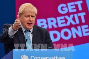 Bầu không khí căng thẳng trước ngưỡng cửa Brexit