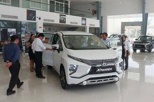 Mitsubishi Xpander lại lập đỉnh, ghi danh Top xe bán chạy nhất Việt Nam