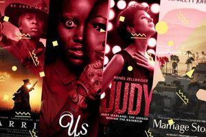 Oscars 2020 - bảng đấu Nữ diễn viên xuất sắc nhất: Scarlett Johansson sẽ được đề cử, nhưng không phải với vai Black Widow