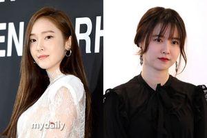 Jessica Jung viết tiểu thuyết về Kpop, Knet bất ngờ gọi tên Goo Hye Sun
