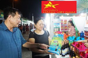 100 gian hàng đặc sản cả nước tham gia phiên chợ kết nối giao thương tại Hà Nội