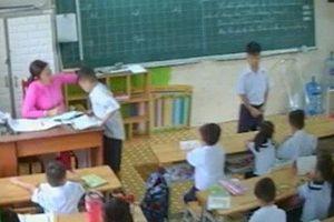 Vụ cô giáo véo tai, đánh hàng loạt học sinh: UBND TP. HCM chỉ đạo xử lý nghiêm