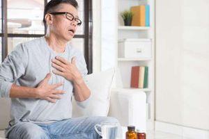 Cảnh báo cơn đau tim từ những dấu hiệu 'thầm lặng'