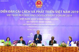 Việt Nam thăng hạng hơn nữa, nếu...