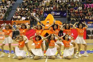 Ho Chi Minh City Wings by Jetstar là đội bóng thứ hai giành quyền vào Playoff VBA by MB.