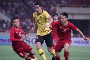 Đánh bại Malaysia, Việt Nam được gọi là đội bóng lớn; Các đại điện Đông Nam Á còn lại thảm bại