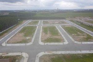 Dự án Khu nhà ở Tuấn Điền Phát 3: Pháp lý rõ ràng, hạ tầng hoàn chỉnh