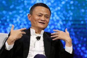 Nghỉ hưu sớm ở tuổi 55, Jack Ma vẫn là tỷ phú giàu nhất Trung Quốc