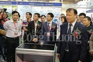 Sắp diễn ra Triển lãm Quốc tế Thiết bị và công nghiệp nông lâm ngư nghiệp – GROWTECH VIETNAM 2019