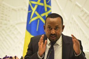 Nobel Hòa bình 2019 vinh danh Thủ tướng Ethiopia