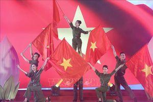 Phụ nữ Quân đội gìn giữ và phát huy bản chất truyền thống tốt đẹp 'Bộ đội Cụ Hồ'