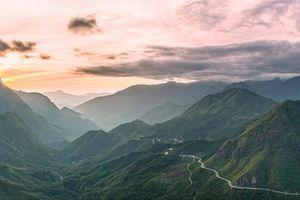 Đèo Ô Quy Hồ - một trong 'Tứ đại đỉnh đèo' vùng Tây Bắc