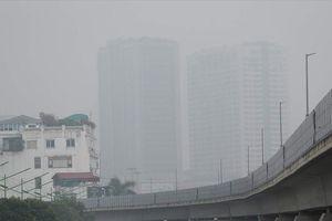 Số liệu báo cáo môi trường Hà Nội từ năm 2005 được lấy trên mạng