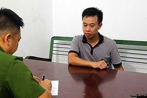 Cướp tiệm vàng ở Quảng Ninh do thiếu tiền xây nhà?