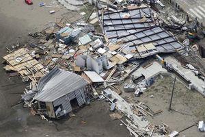 Người Nhật 'run rẩy' trước siêu bão mạnh nhất nửa thế kỷ