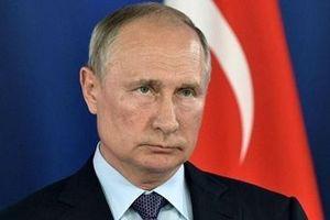 Tổng thống Putin cảnh báo về chiến dịch của Thổ Nhĩ Kỳ ở Syria