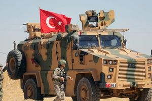 Thổ Nhĩ Kỳ dọa tung 'đòn hiểm' với EU nếu bị coi là xâm lược Syria