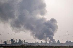 Nhiều nghị sỹ Mỹ đòi trừng phạt Thổ Nhĩ Kỳ để trả đũa cho người Kurd