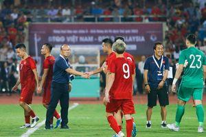 HLV Park Hang Seo tinh tế, lo chu toàn cho từng cầu thủ Việt Nam