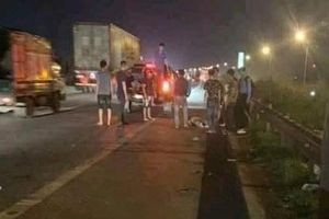Vụ 2 nữ công nhân tử vong khi băng qua đường cao tốc: Nạn nhân thứ 3 vẫn nguy kịch
