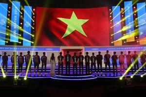 Garena Liên Quân Mobile trở thành bộ môn thứ 2 trong lịch sử Việt Nam làm điều này, biến Esports trở nên chuyên nghiệp hơn bao giờ hết