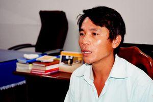 Quảng Nam: Khởi tố đối tượng giết người