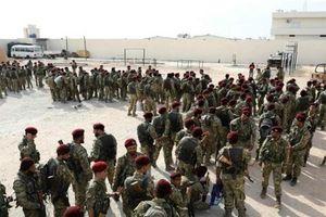 Người Kurd phản kháng quyết liệt quân Thổ Nhĩ Kỳ ở Syria