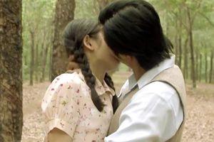 'Tiếng sét trong mưa' tập 35: Phượng nhớ cậu chủ sau lần cưỡng hôn