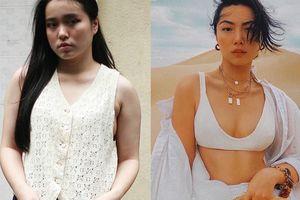Dàn rich kid, hot girl từng mũm mĩm, phải nhờ giảm cân để lột xác