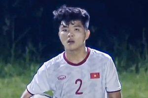 U19 Việt Nam bị VAR từ chối hưởng phạt đền trước Hàn Quốc