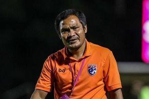 HLV U19 Thái Lan không phục khi về bét tại giải tứ hùng