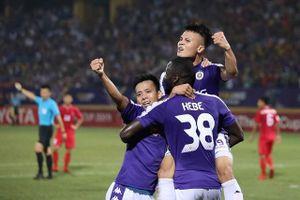 Hà Nội FC và khát vọng vươn tầm châu lục
