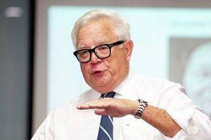 GS Hoa Kỳ chia sẻ về gốc rễ của giá trị giáo dục
