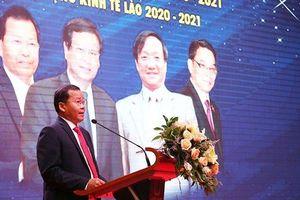 Kinh tế Lào, cơ hội và thách thức đối với doanh nghiệp Việt
