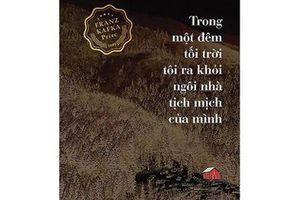 Tiểu thuyết của Peter Handke, chủ nhân giải Nobel 2019