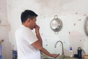 Công ty nước sạch sông Đà nói gì về nước sinh hoạt ở Hà Nội có mùi lạ?