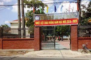 Thanh Hóa: Xôn xao nữ sinh lớp 7 bị hiệu trưởng 'ép' chuyển lớp