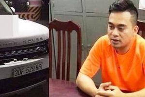 18 tháng tù cho 'xế' Range Rover tông chết 2 người