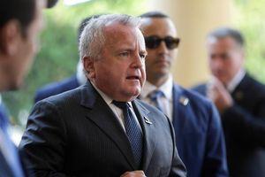Thứ trưởng Ngoại giao Mỹ được đề cử làm đại sứ tại Nga